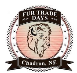 Fur Trade Days Logo